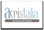 cristalería en Mallorca
